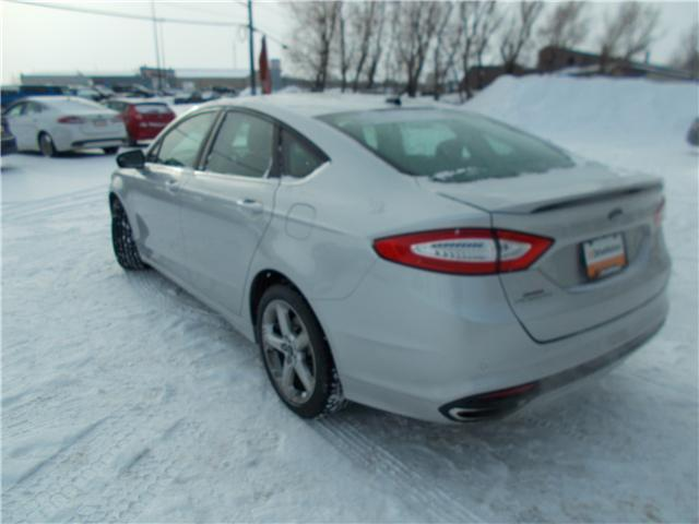 2015 Ford Fusion SE (Stk: B1898) in Prince Albert - Image 7 of 23