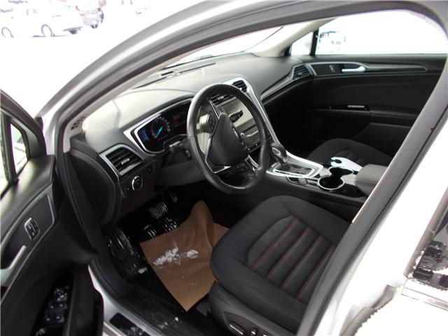 2015 Ford Fusion SE (Stk: B1898) in Prince Albert - Image 8 of 23