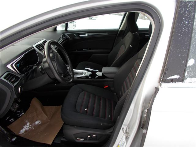 2015 Ford Fusion SE (Stk: B1898) in Prince Albert - Image 9 of 23