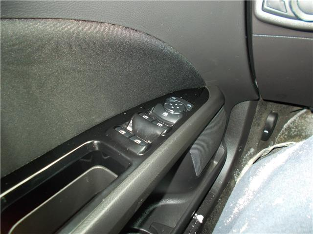 2015 Ford Fusion SE (Stk: B1898) in Prince Albert - Image 10 of 23