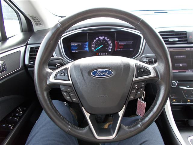2015 Ford Fusion SE (Stk: B1898) in Prince Albert - Image 13 of 23
