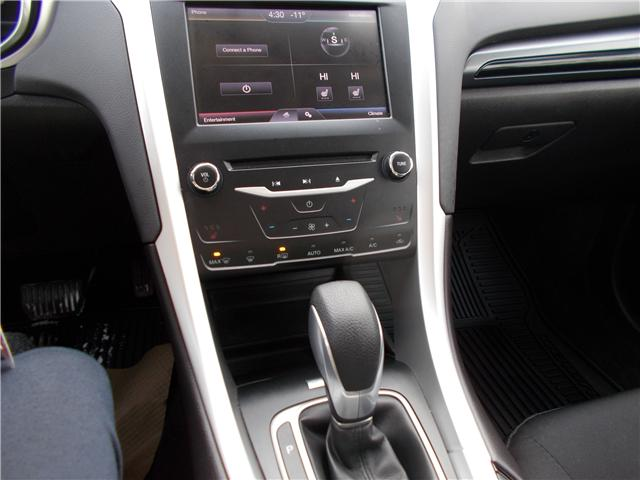 2015 Ford Fusion SE (Stk: B1898) in Prince Albert - Image 15 of 23