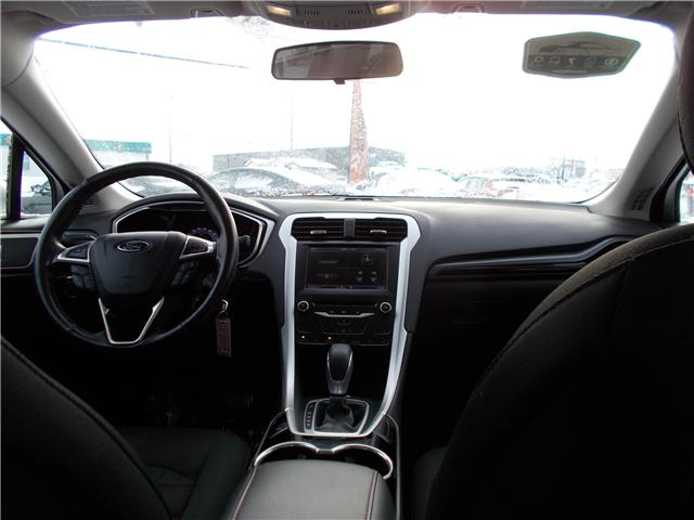 2015 Ford Fusion SE (Stk: B1898) in Prince Albert - Image 19 of 23