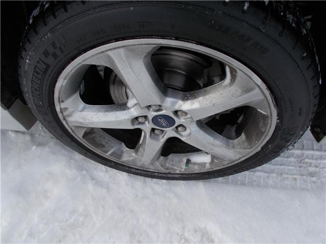 2015 Ford Fusion SE (Stk: B1898) in Prince Albert - Image 21 of 23