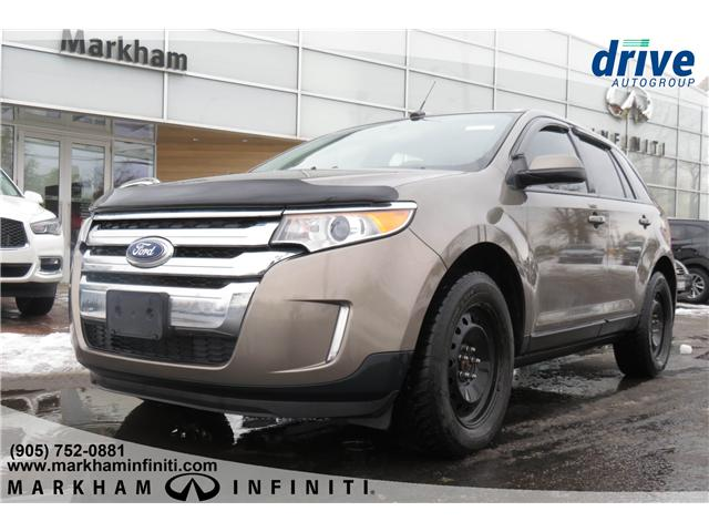 2013 Ford Edge SEL (Stk: K193C) in Markham - Image 1 of 20