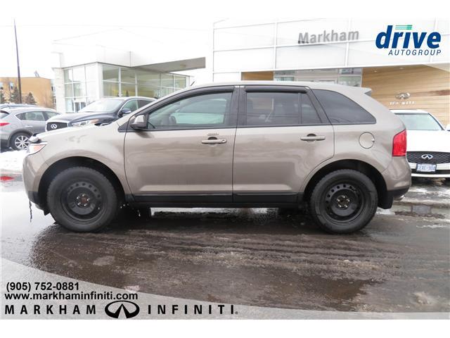 2013 Ford Edge SEL (Stk: K193C) in Markham - Image 2 of 20
