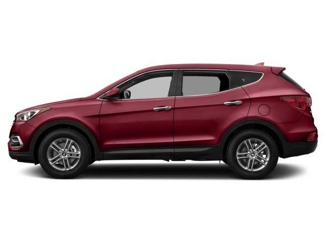 2018 Hyundai Santa Fe Sport  (Stk: P0879) in Edmonton - Image 2 of 9