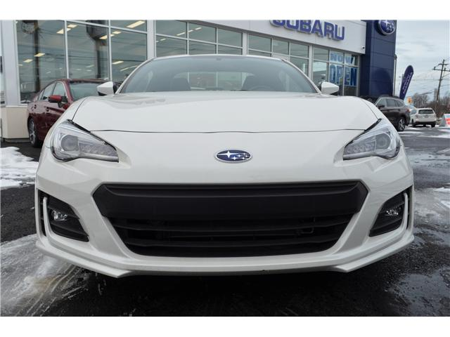 2018 Subaru BRZ Sport-tech (Stk: S3801) in St.Catharines - Image 3 of 22