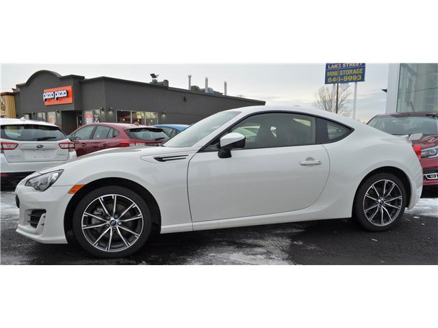 2018 Subaru BRZ Sport-tech (Stk: S3801) in St.Catharines - Image 6 of 22