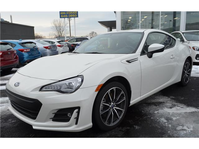 2018 Subaru BRZ Sport-tech (Stk: S3801) in St.Catharines - Image 7 of 22