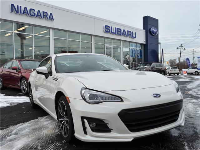 2018 Subaru BRZ Sport-tech (Stk: S3801) in St.Catharines - Image 1 of 22
