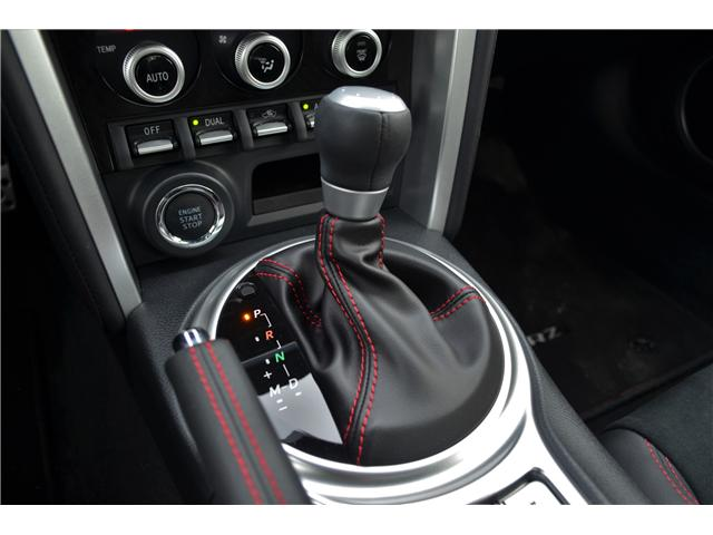 2018 Subaru BRZ Sport-tech (Stk: S3801) in St.Catharines - Image 19 of 22
