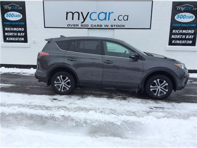 2016 Toyota RAV4 LE (Stk: 182127) in Richmond - Image 2 of 19