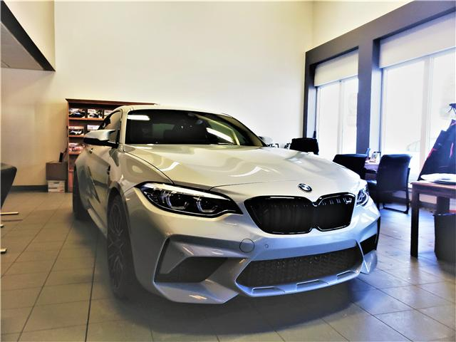 2019 BMW M2 Competition (Stk: ) in Timmins - Image 1 of 15