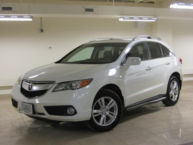 2015 Acura RDX Base (Stk: AP3167) in Toronto - Image 1 of 28