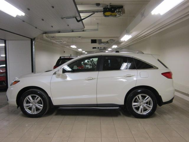 2015 Acura RDX Base (Stk: AP3167) in Toronto - Image 2 of 28
