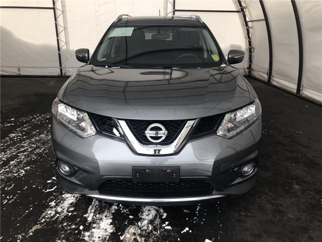 2015 Nissan Rogue  (Stk: IU1314) in Thunder Bay - Image 2 of 14