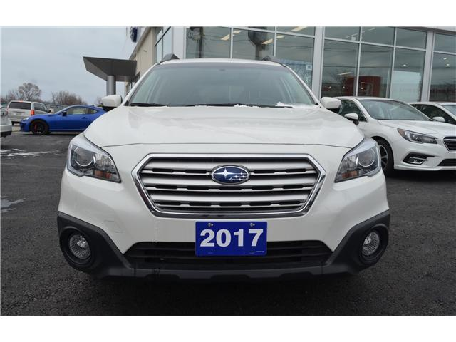 2017 Subaru Outback 2.5i Limited (Stk: Z1446) in St.Catharines - Image 2 of 20