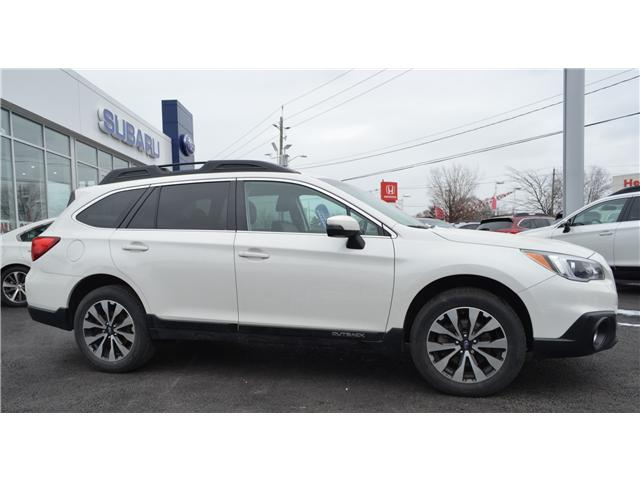 2017 Subaru Outback 2.5i Limited (Stk: Z1446) in St.Catharines - Image 3 of 20