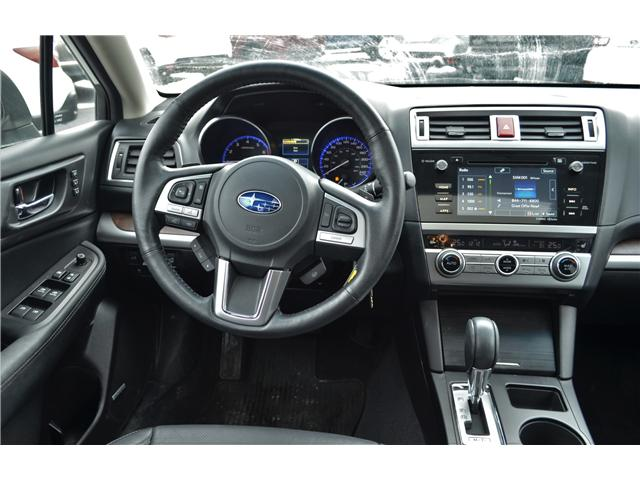 2017 Subaru Outback 2.5i Limited (Stk: Z1446) in St.Catharines - Image 6 of 20