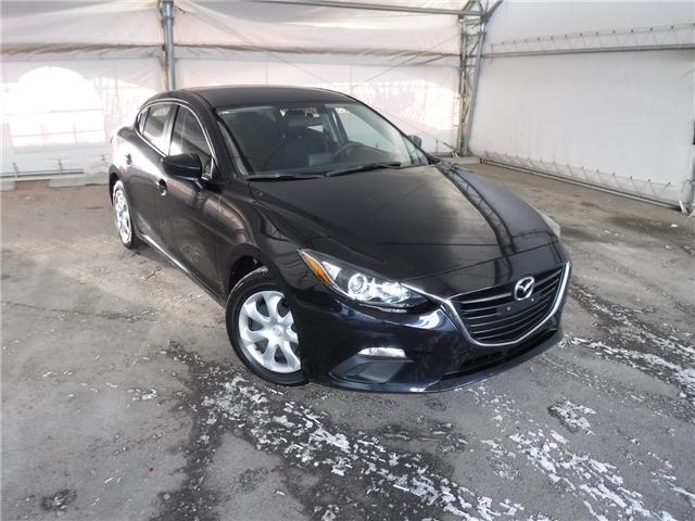2016 Mazda Mazda3 GX (Stk: S1634) in Calgary - Image 1 of 25