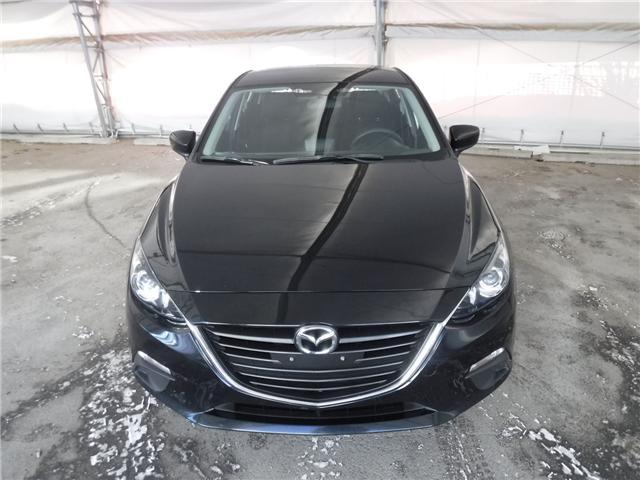 2016 Mazda Mazda3 GX (Stk: S1634) in Calgary - Image 2 of 25