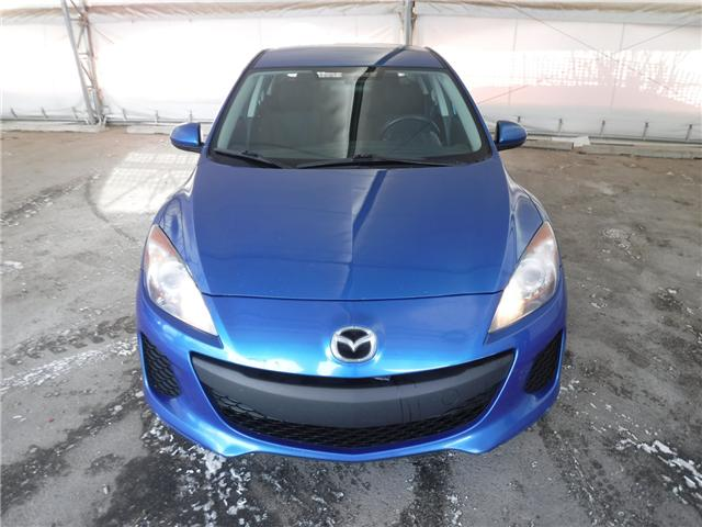 2013 Mazda Mazda3 GX (Stk: ST1648) in Calgary - Image 2 of 23