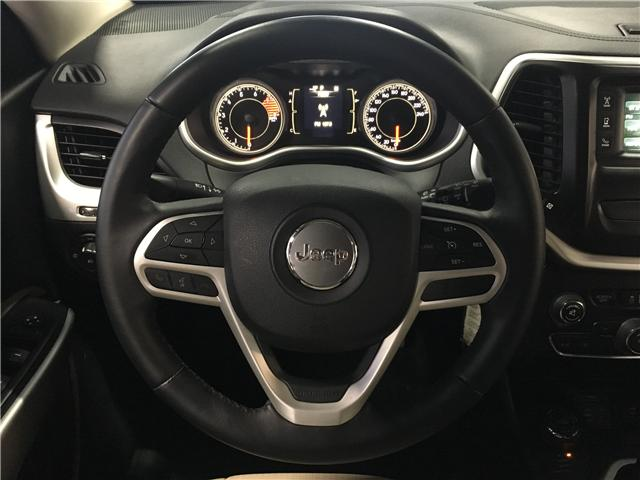 2017 Jeep Cherokee North (Stk: 17-51243MB) in Barrie - Image 20 of 25