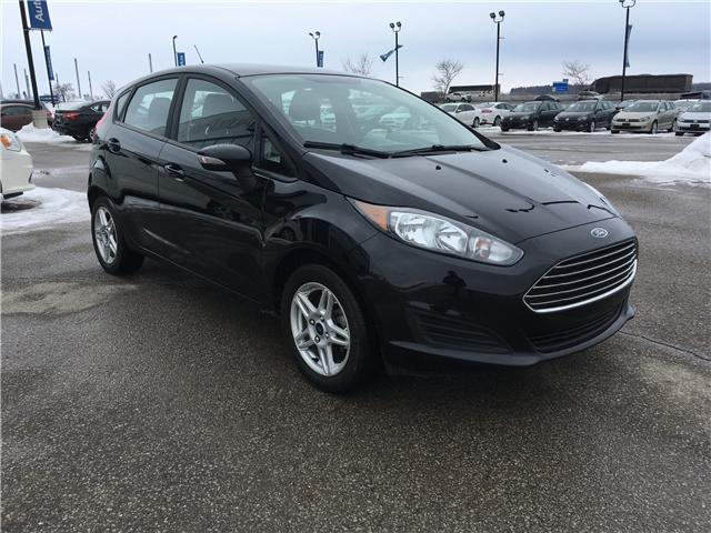 2017 Ford Fiesta SE (Stk: 17-23126MB) in Barrie - Image 3 of 26