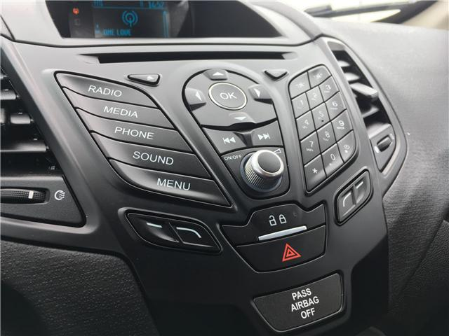2017 Ford Fiesta SE (Stk: 17-23126MB) in Barrie - Image 25 of 26