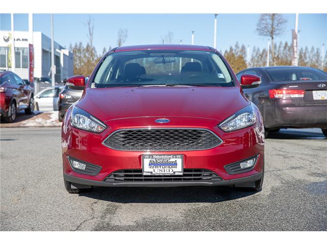 2015 Ford Focus SE (Stk: AH8750A) in Abbotsford - Image 2 of 25