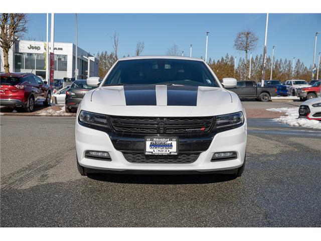 2017 Dodge Charger SXT (Stk: KS756248A) in Abbotsford - Image 2 of 25