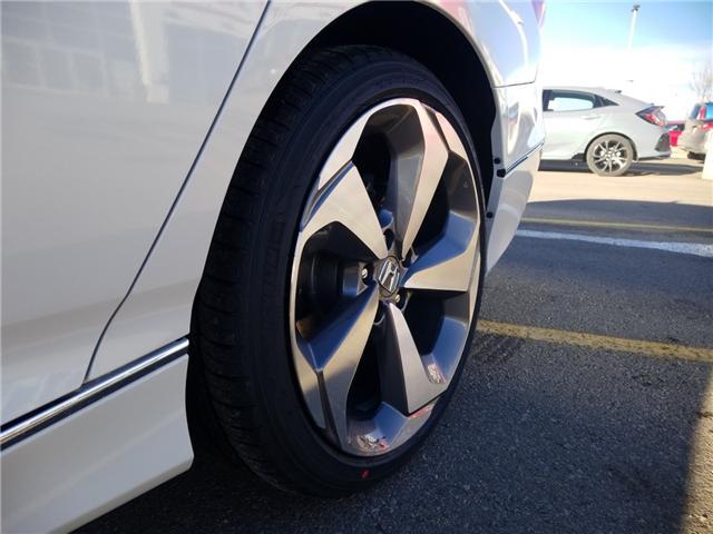 2019 Honda Accord Touring 2.0T (Stk: 2190542) in Calgary - Image 5 of 9