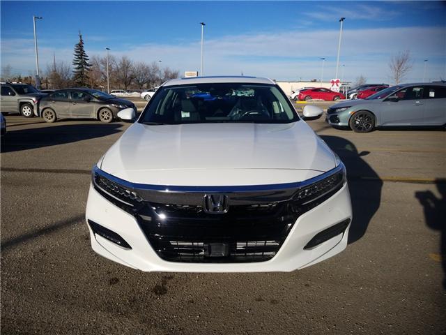 2019 Honda Accord Touring 2.0T (Stk: 2190542) in Calgary - Image 9 of 9