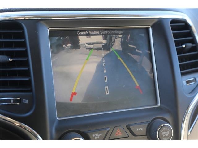 2015 Jeep Grand Cherokee Overland (Stk: 172712) in Medicine Hat - Image 15 of 29