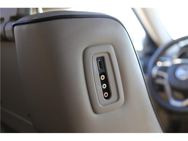2015 Jeep Grand Cherokee Overland (Stk: 172712) in Medicine Hat - Image 20 of 29