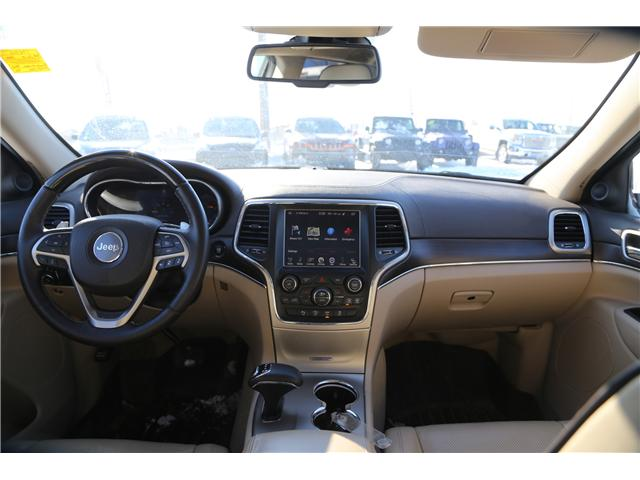 2015 Jeep Grand Cherokee Overland (Stk: 172712) in Medicine Hat - Image 2 of 29