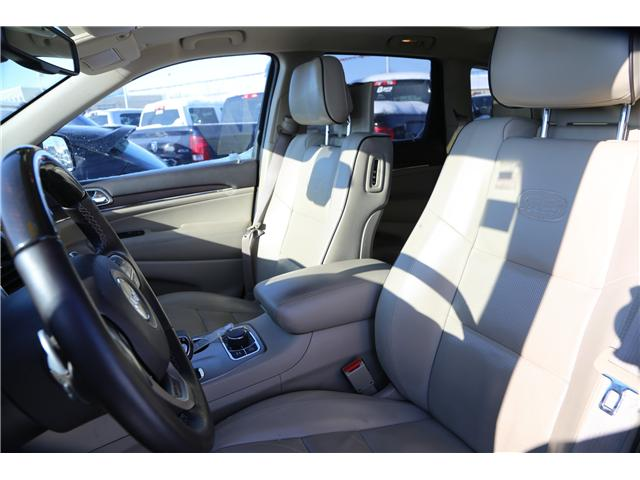 2015 Jeep Grand Cherokee Overland (Stk: 172712) in Medicine Hat - Image 23 of 29