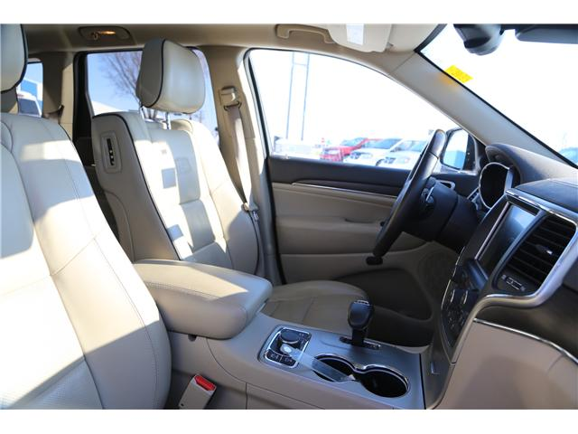 2015 Jeep Grand Cherokee Overland (Stk: 172712) in Medicine Hat - Image 29 of 29