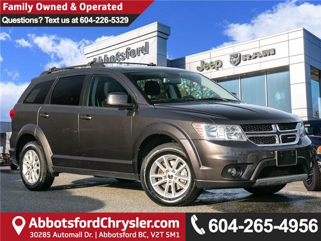 2016 Dodge Journey SXT/Limited (Stk: J302712A) in Abbotsford - Image 1 of 23