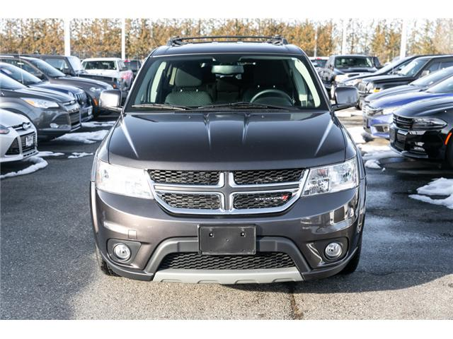 2016 Dodge Journey SXT/Limited (Stk: J302712A) in Abbotsford - Image 2 of 23