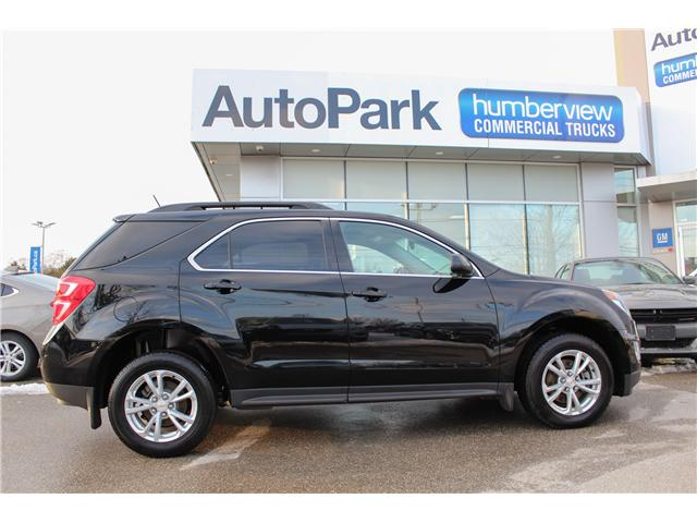 2017 Chevrolet Equinox LT (Stk: APR2900) in Mississauga - Image 4 of 23