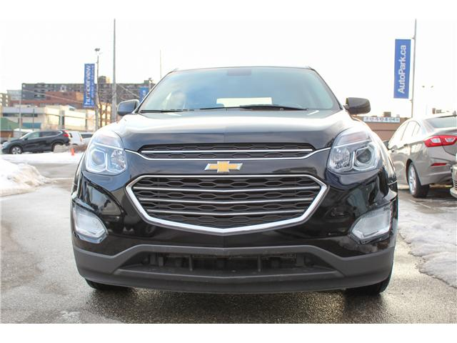 2017 Chevrolet Equinox LT (Stk: APR2900) in Mississauga - Image 5 of 23