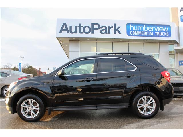 2017 Chevrolet Equinox LT (Stk: APR2900) in Mississauga - Image 3 of 23