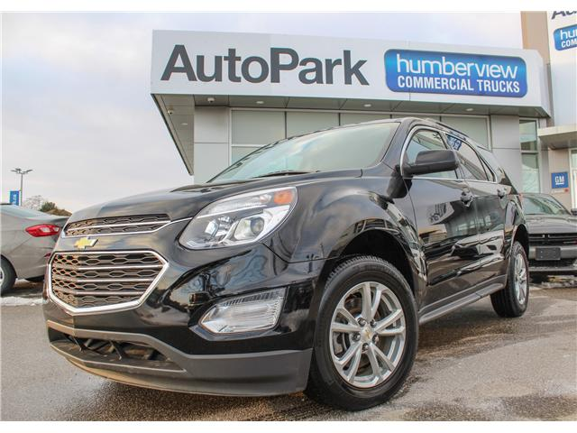 2017 Chevrolet Equinox LT (Stk: APR2900) in Mississauga - Image 1 of 23
