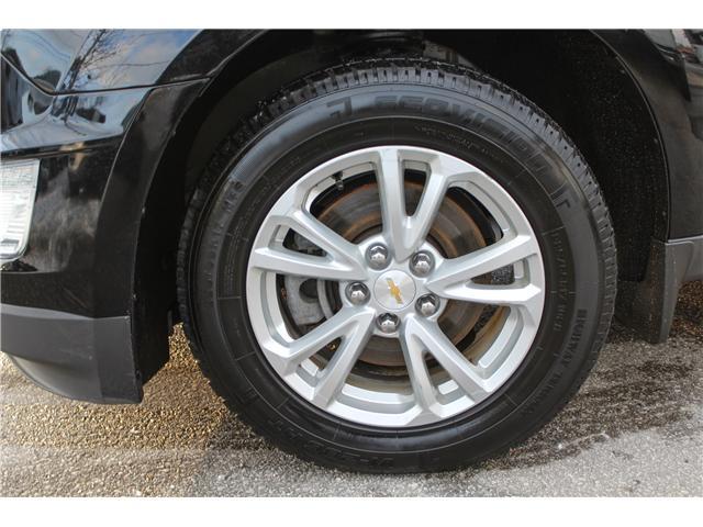 2017 Chevrolet Equinox LT (Stk: APR2900) in Mississauga - Image 2 of 23
