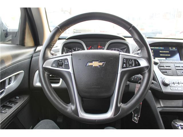 2017 Chevrolet Equinox LT (Stk: APR2900) in Mississauga - Image 13 of 23