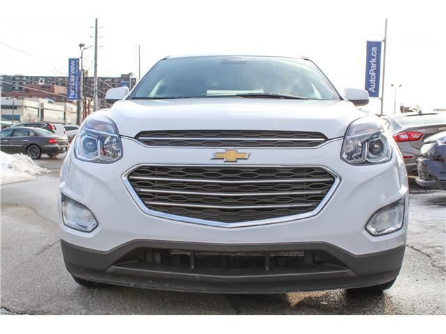 2017 Chevrolet Equinox LT (Stk: apr2901) in Mississauga - Image 5 of 25