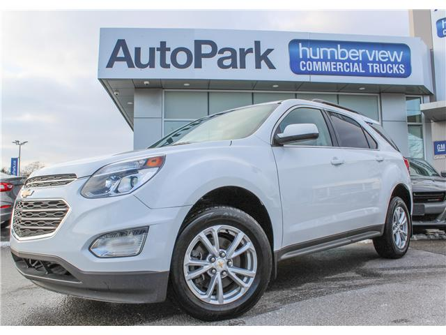 2017 Chevrolet Equinox LT (Stk: apr2901) in Mississauga - Image 1 of 25