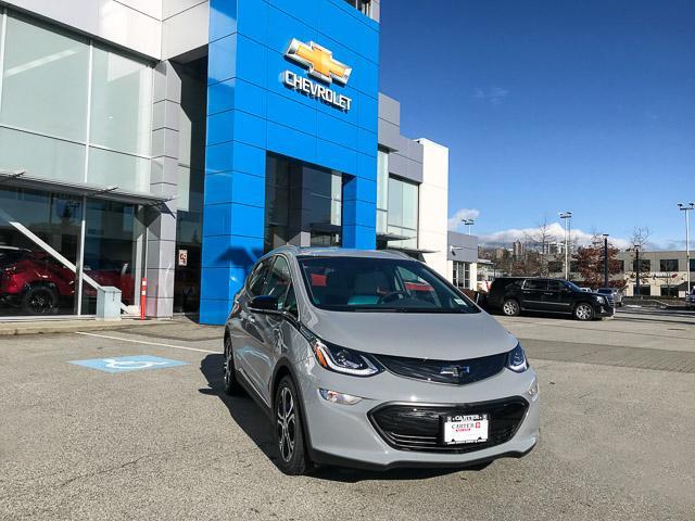 2019 Chevrolet Bolt EV Premier (Stk: 9B70440) in North Vancouver - Image 2 of 13